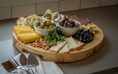 Creating Fabulous Charcuterie Boards