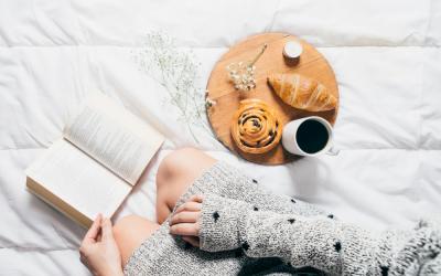 Creating Magical Mornings