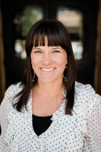 Speaker, Dr. Jennifer Dorn