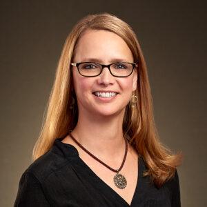 Speaker, Trista Kovach