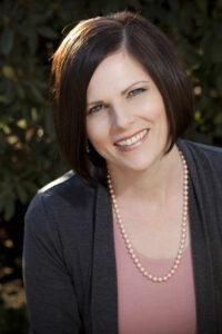 Treasure Valley Postpartum Summit Speaker, Melanie Henstrom